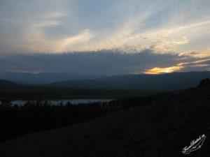 Озеро Богучан (Северо-Байкальский район)